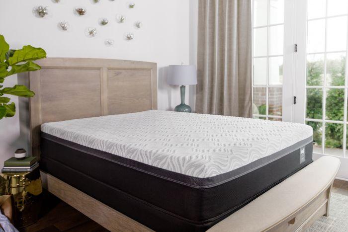 Sealy Posturepedic Premier Hybrid Z5 Trust Ii Cushion Firm Mattress