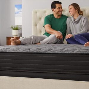 Chestnut Street Cushion Firm Mattress