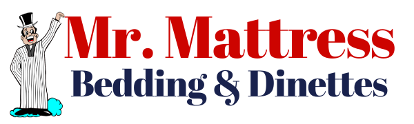 Mr Mattress Bedding & Dinettes
