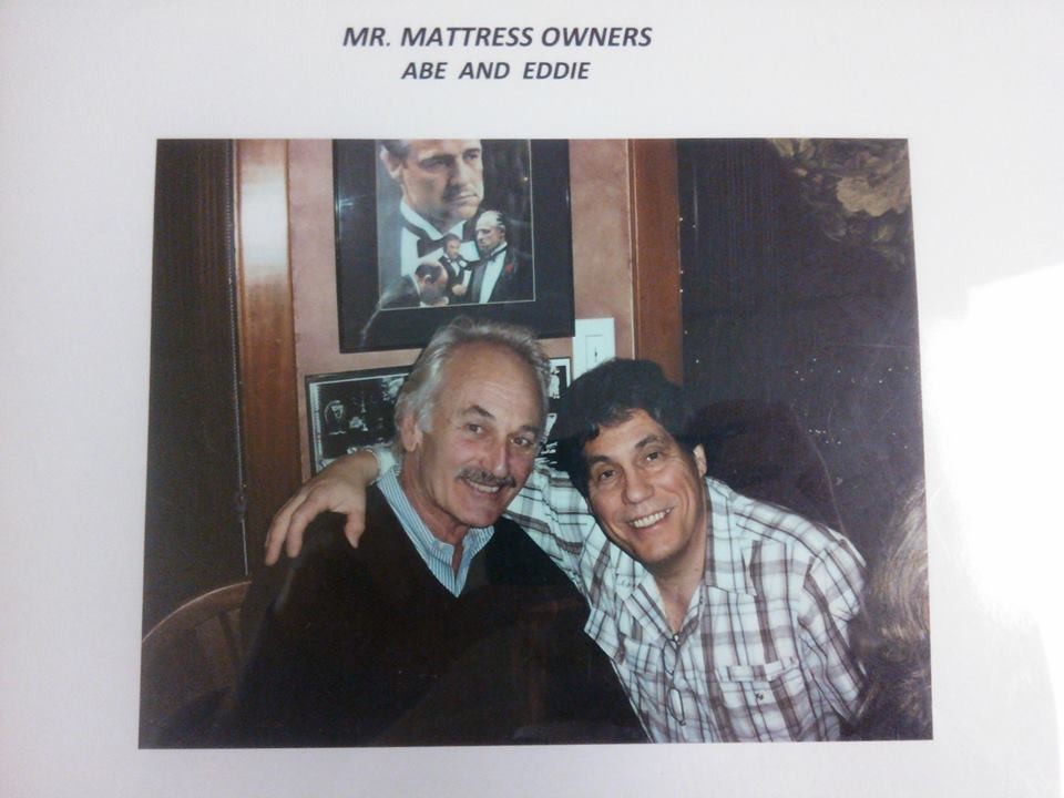 mr mattress owners