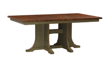 Clifton table