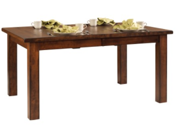 ancient mission table