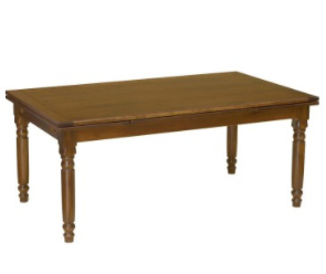 Provence Draw Leaf Table