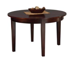 Warner Table